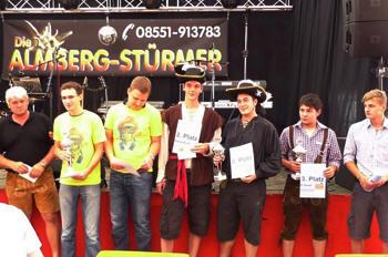 Sautrog Sieger 2010