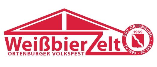 Weissbierzelt logo