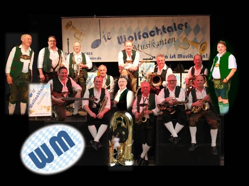 Wolfachtaler Musikanten