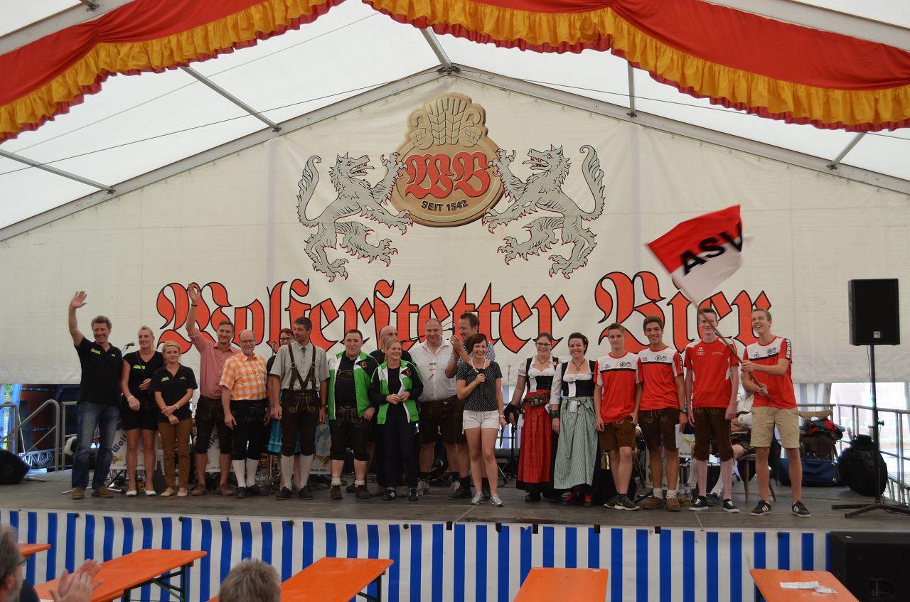 Ortenburger Vierkampf -Sieger 2015