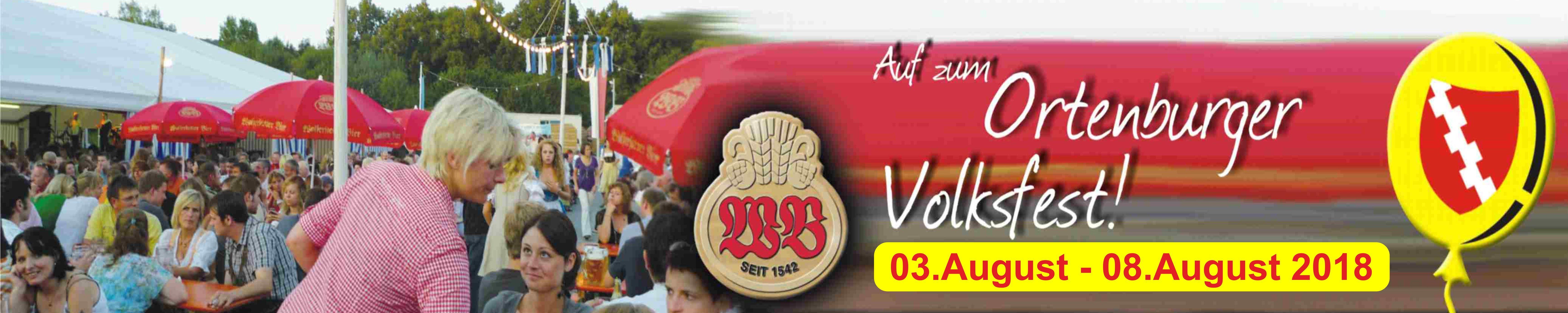 Ortenburger Volksfest