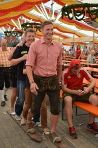 Ortenburger Vierkampf - Bayerischer Biathlon